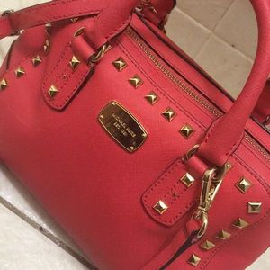 MICHAEL KORS HAND/CROSS BODY BAG